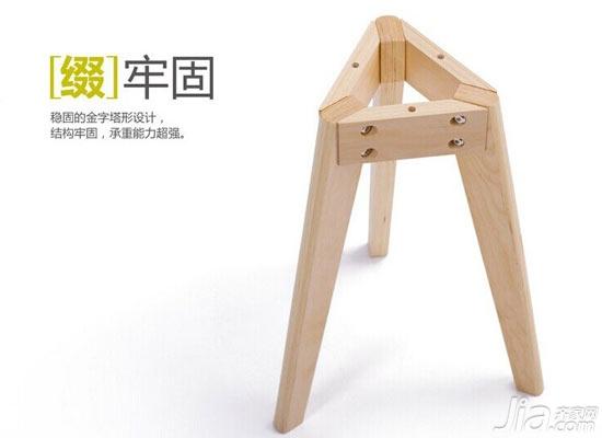 简约美观 小板凳也可以这么有设计感图片